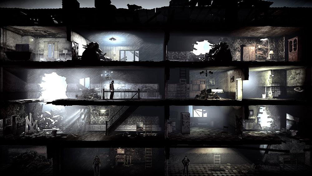 виз вар фото из игры