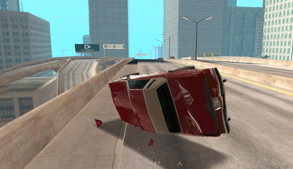 Crash Physics