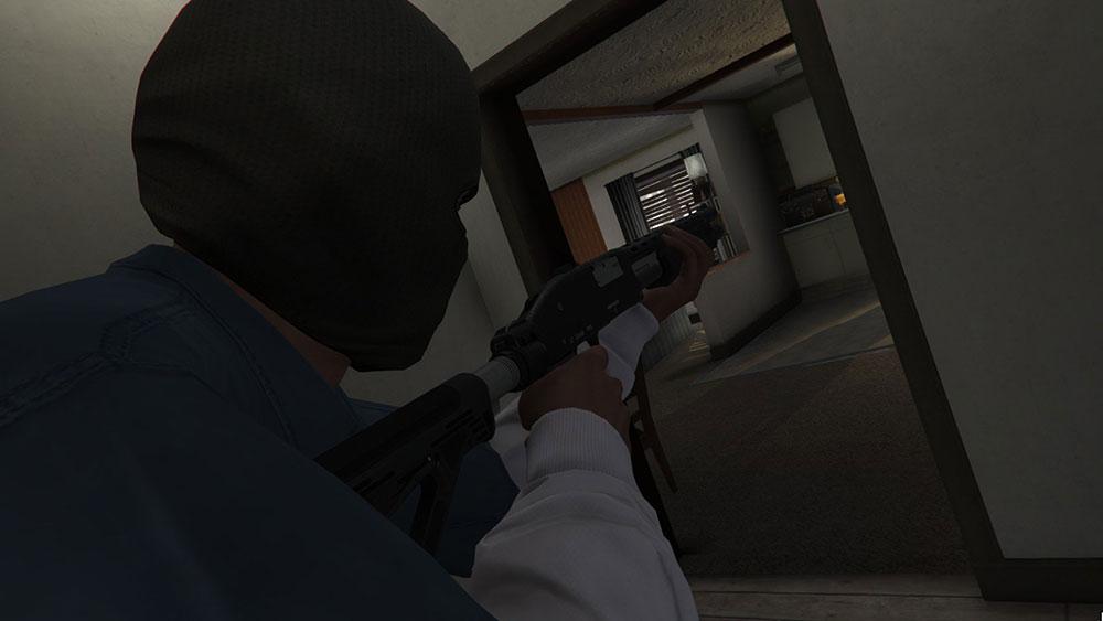 ограбления домов